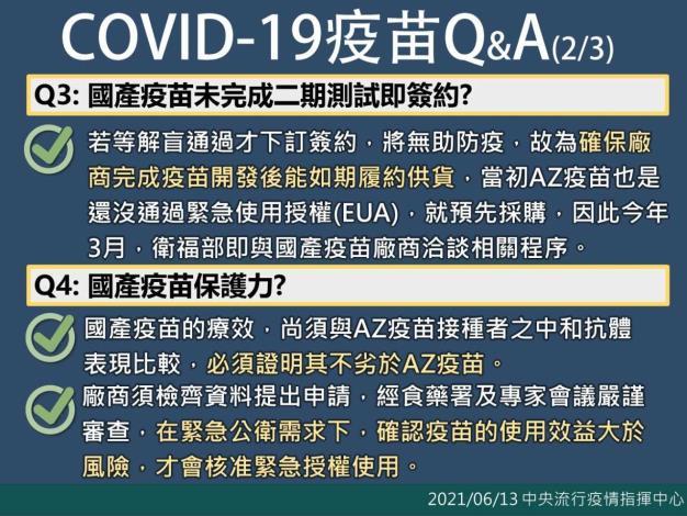 COVID-19 疫苗-2